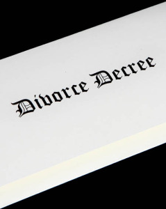 no fault divorce lawyer